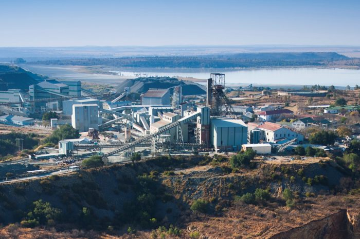Cullinan Diamond Mine