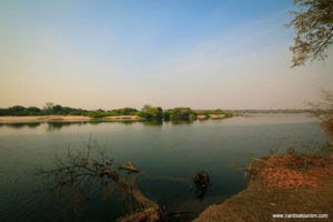 Travel zambia