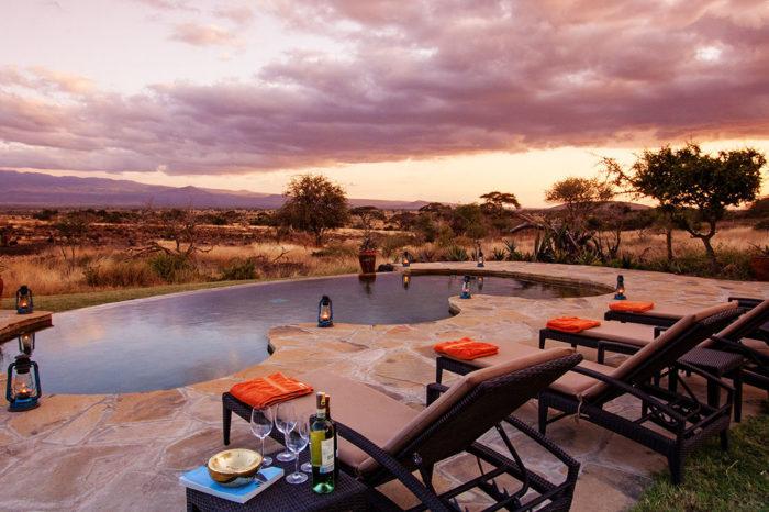Kichwa Tembo Lodge