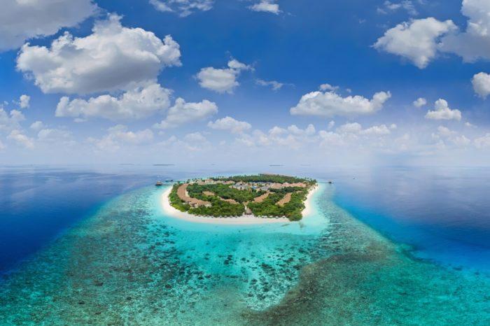 Maldives Reethi Faru