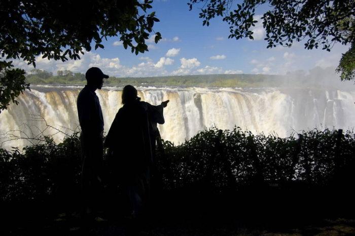 Vic Falls & Chobe