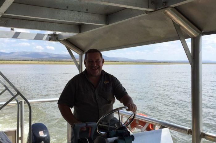 Game Parks of Northern KwaZulu Natal