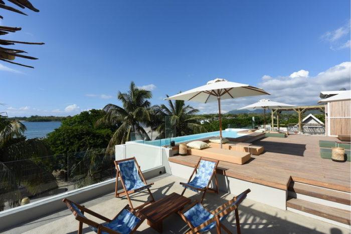Veranda Tamarin – Mauritius