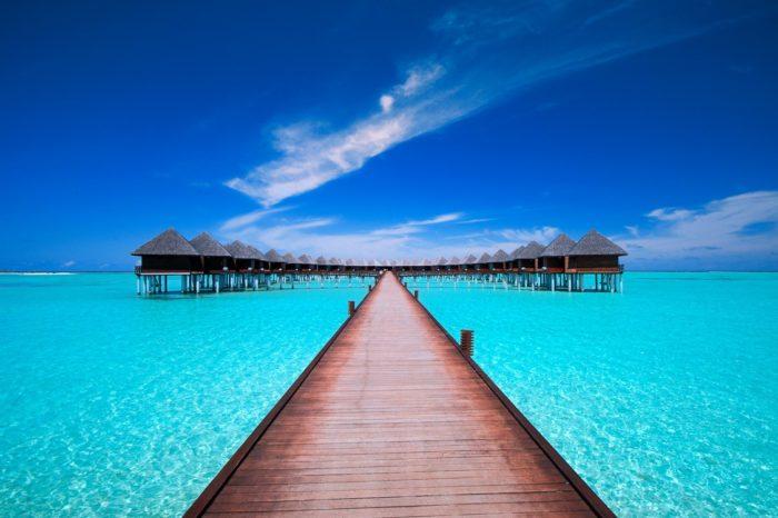 Maldives Olhuveli