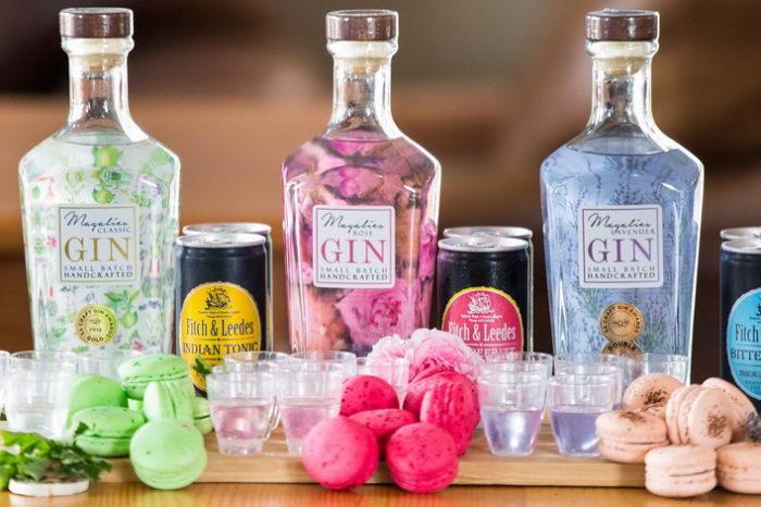 Gin & Rum Tasting & Pairing
